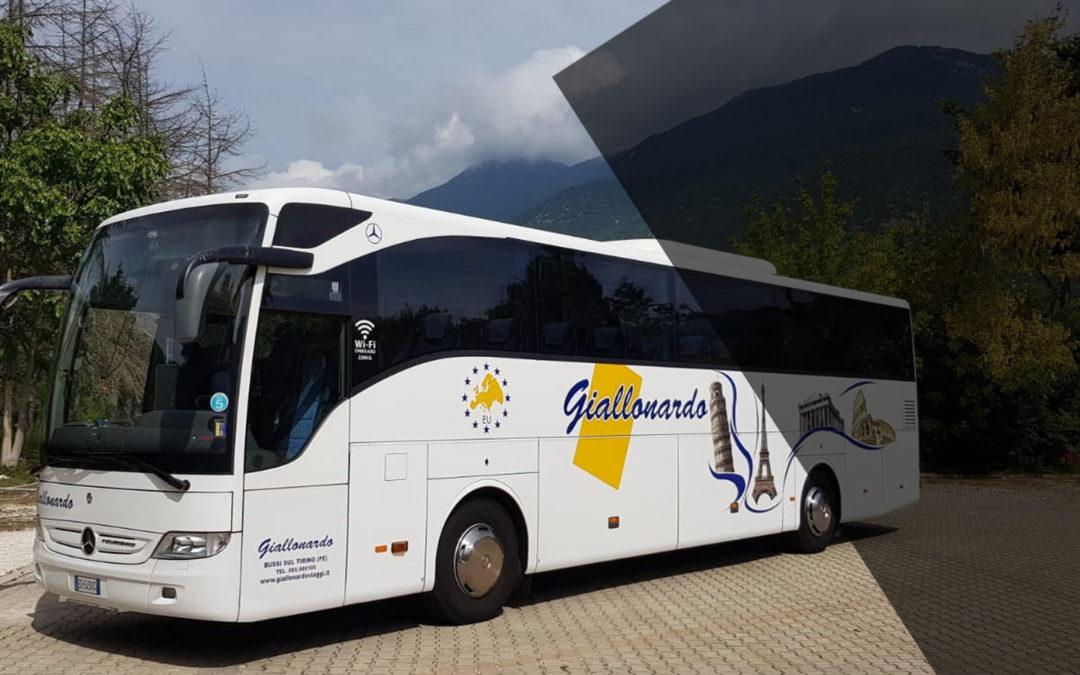 Online il nuovo sito di Giallonardo Viaggi: www.giallonardoviaggi.it