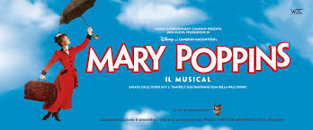 MARY POPPINS – IL MUSICAL