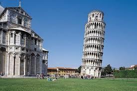 TOUR DELLA TOSCANA con visite di FIRENZE – PISA – LUCCA